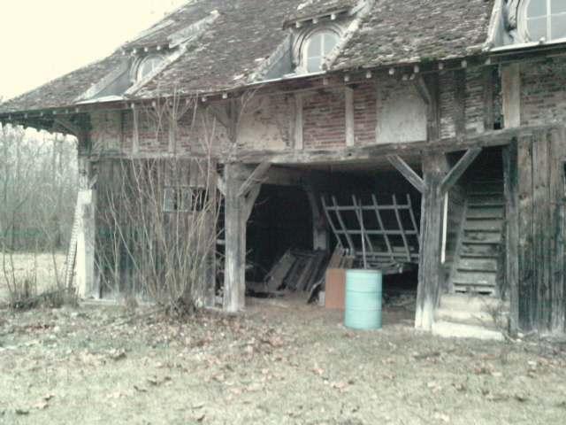 Nouvelle résidence pour Dakota et Bulcia P2401116