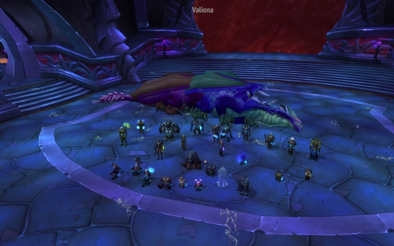 Valiona & Theralion 25 Wowscr11