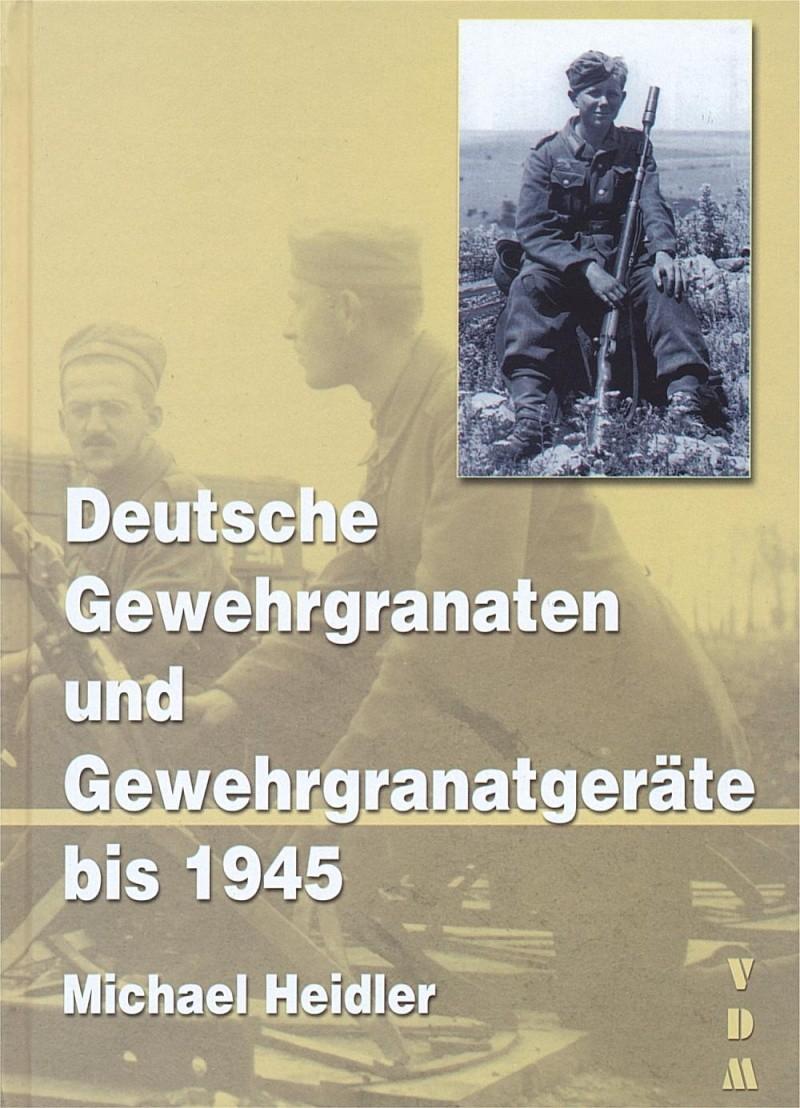 Deutsche Gewehrgranaten und Gewehrgranatgeräte bis 1945 Ggg-bu10