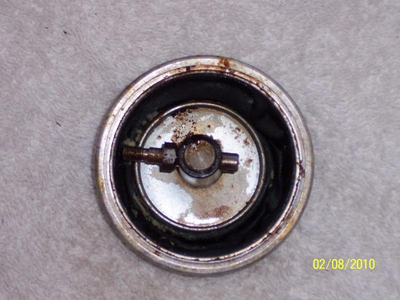OM 636 fumeé blanche/gris Valve_10