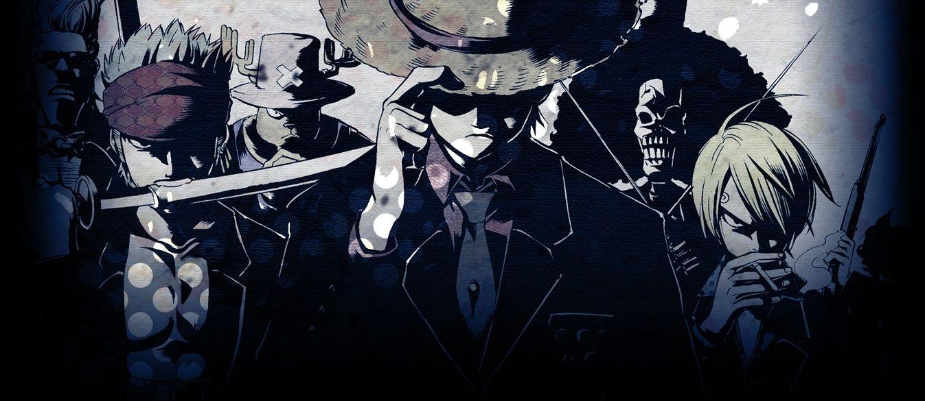 One Piece Génération