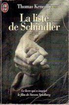 [Keneally, Thomas] La liste de schindler 308810
