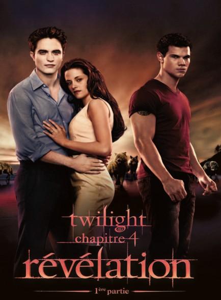 The Twilight Saga : Chapitre 4 Révélation (1ère partie) Twilig11