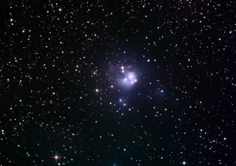 DEBUT ASTROPHOTO NGC 7129 ET CORRECTION NGC 7023 Der-ok10
