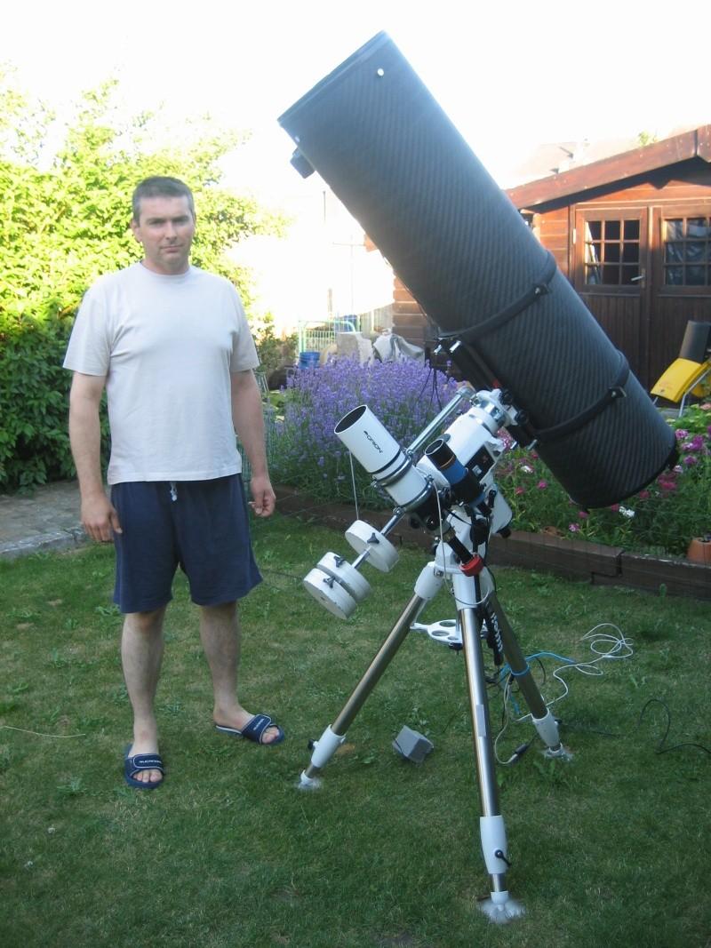 Début astrophoto NGC 7023  Img_2514