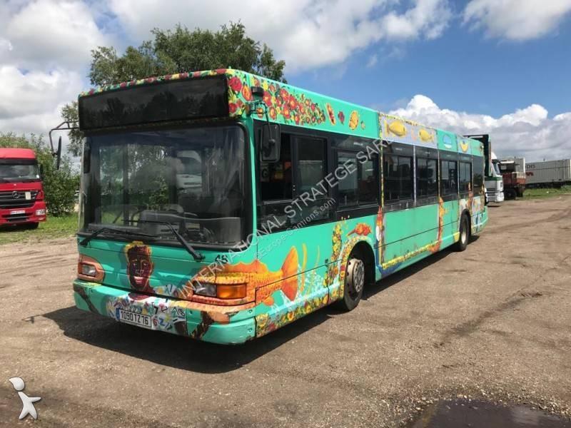 Anciens bus du Havre 29434611