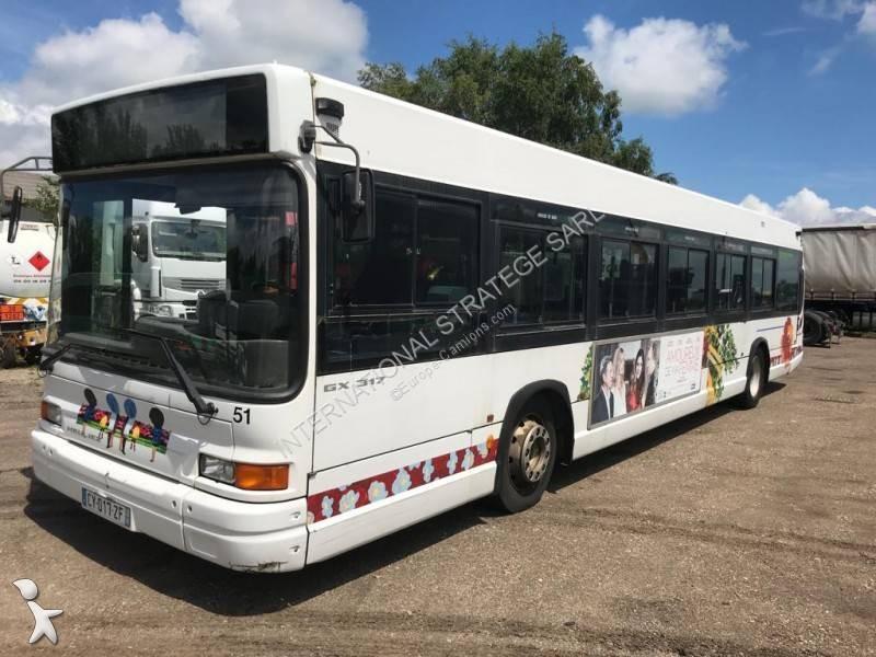 Anciens bus du Havre 29437010