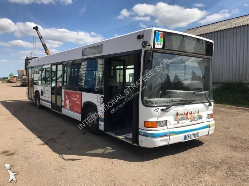 Anciens bus du Havre 29437211