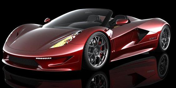 DAGGER   GT   Transtar  racing Dagger10
