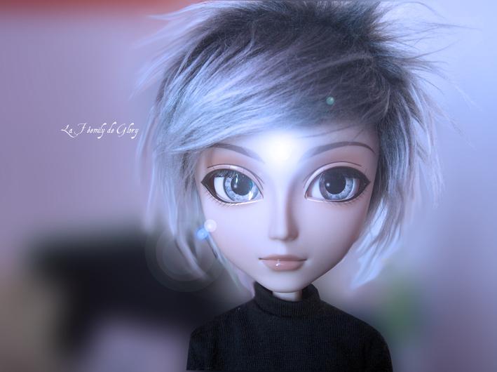 La Féemily de Glory : Pullip, Dal, Byul, Little et Taeyang.. Silver11