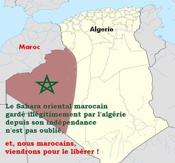 الصحراء الشرقية مطالب لن ينساها المغاربة 53024710