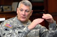 قائد القيادة العسكرية الأمريكية :  المغرب يتوفر على قوات عسكرية قوية Carter10