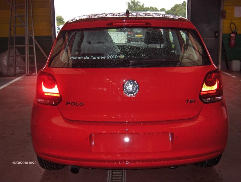 Polo V Sportline 5 portes TSI 105 ch BVM6 Hpim0912