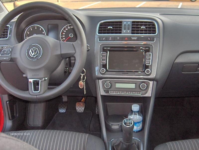 Polo V Sportline 5 portes TSI 105 ch BVM6 Hpim0923