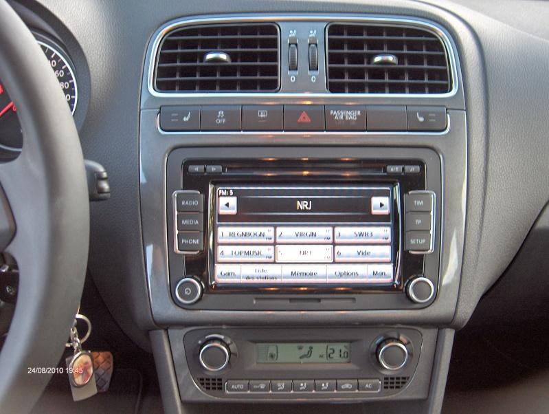 Polo V Sportline 5 portes TSI 105 ch BVM6 Hpim0927