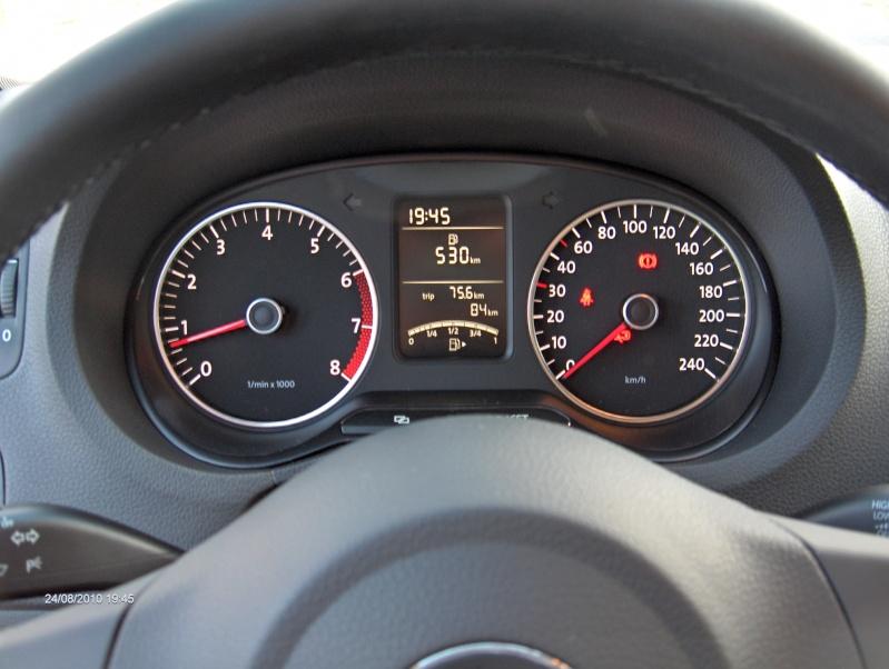 Polo V Sportline 5 portes TSI 105 ch BVM6 - Page 2 Hpim0936