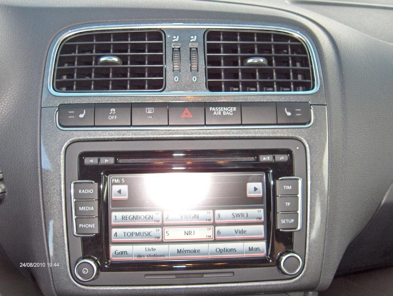 Polo V Sportline 5 portes TSI 105 ch BVM6 - Page 2 Hpim0938