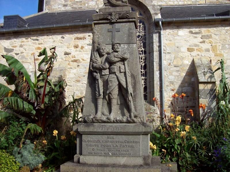 [Histoires et Histoire] Monuments aux morts originaux Français Tome 1 - Page 6 100_3231