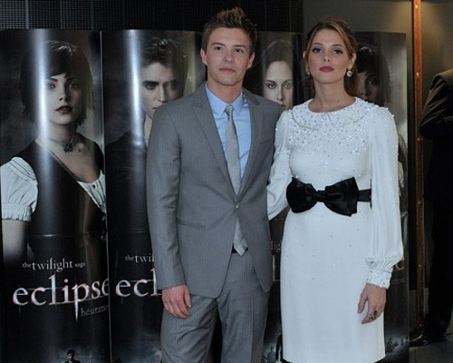 Antwerp : Eclipse Premiere (29 Juin 2010) Ashley11