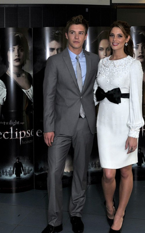 Antwerp : Eclipse Premiere (29 Juin 2010) Ashley15