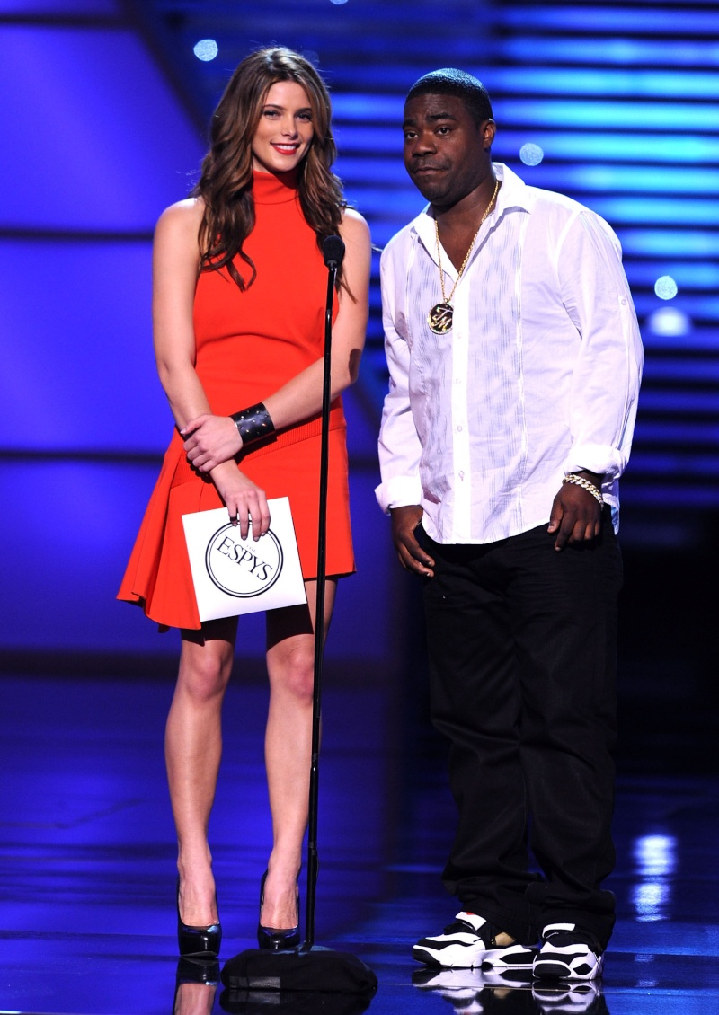 18th Annual ESPY Award (14 Juillet 2010) C2792211