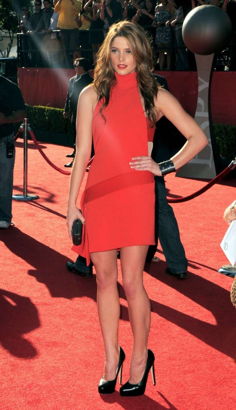 18th Annual ESPY Award (14 Juillet 2010) E2791712