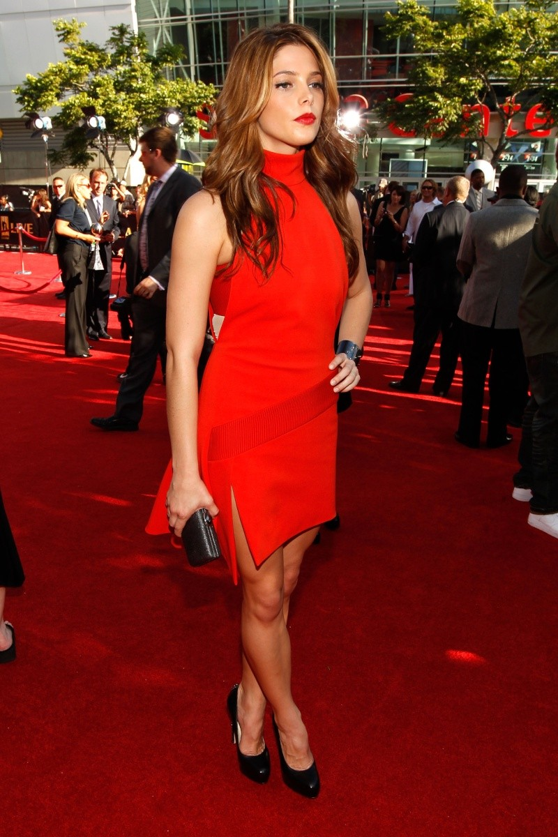 18th Annual ESPY Award (14 Juillet 2010) E2791715