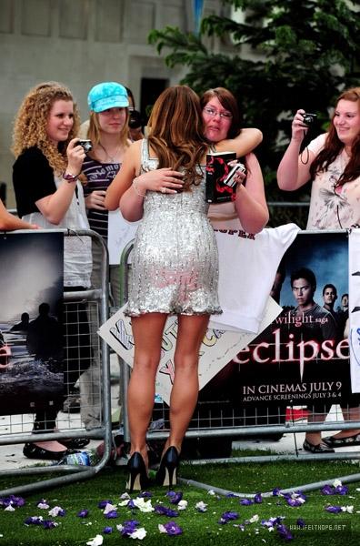 Londres : Eclipse Premiere (1 Juillet 2010) P1010