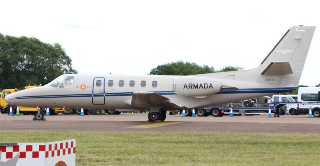 2019 RIAT Fairford Air Show Armada10