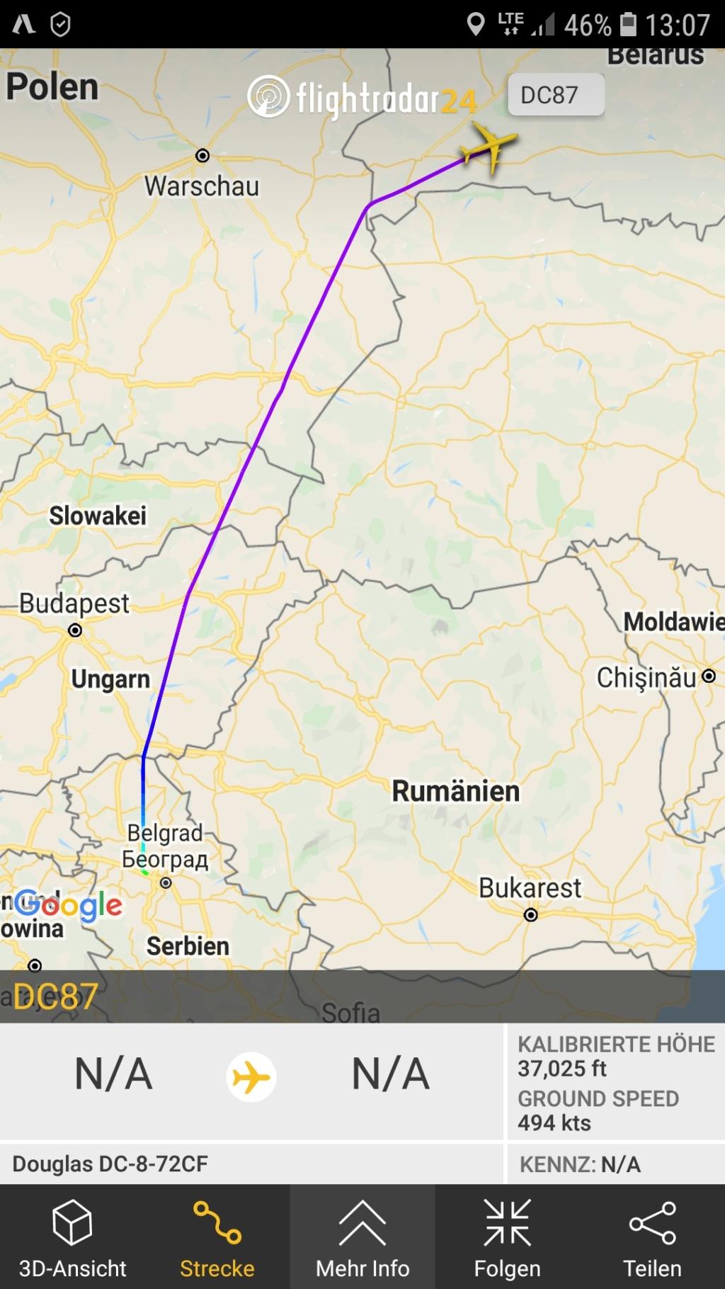 DC-8 Flugbetrieb in Europa - Page 8 Screen15