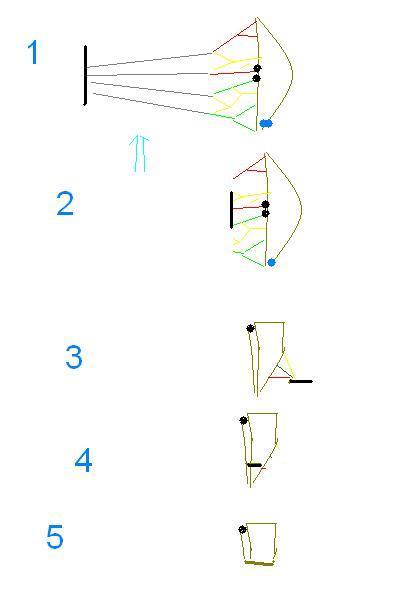 Comment plier sa grosse : Pliage des grandes Speeds Flysurfer Pliage10