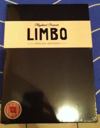 *** Le topic des dernières acquisitions *** (partie 12) Limbo14