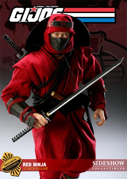 SIDESHOW: G.I. JOE - RED NINJA G_i_jo10