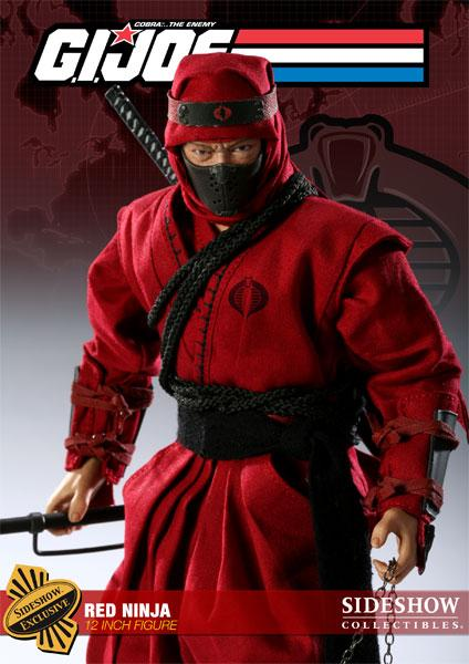 SIDESHOW: G.I. JOE - RED NINJA G_i_jo11