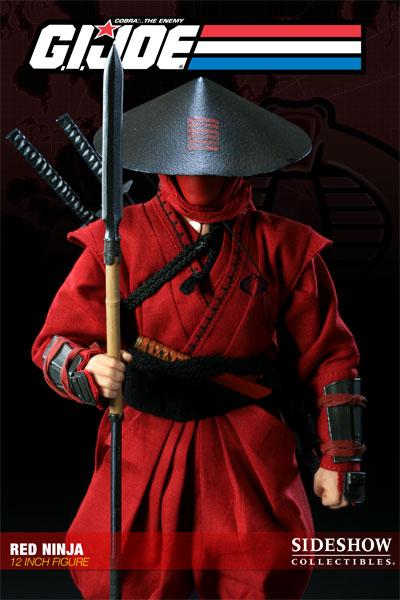 SIDESHOW: G.I. JOE - RED NINJA G_i_jo14