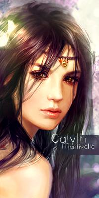 Calyth Montivelle