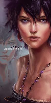 Janalya Hermontrick