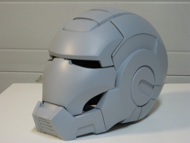 interet : casques iron man  Img_2810