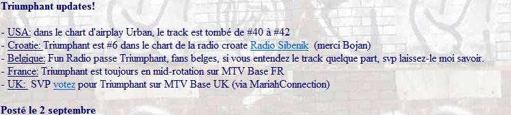 Passages/Diffusions Radio Untitl14