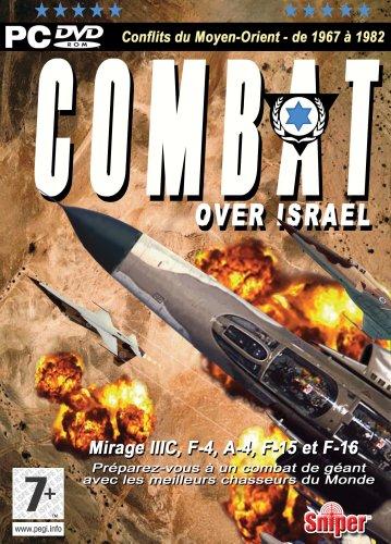 Combat over Israël( la  la Heyl Ha Avir ) 61rlpq10