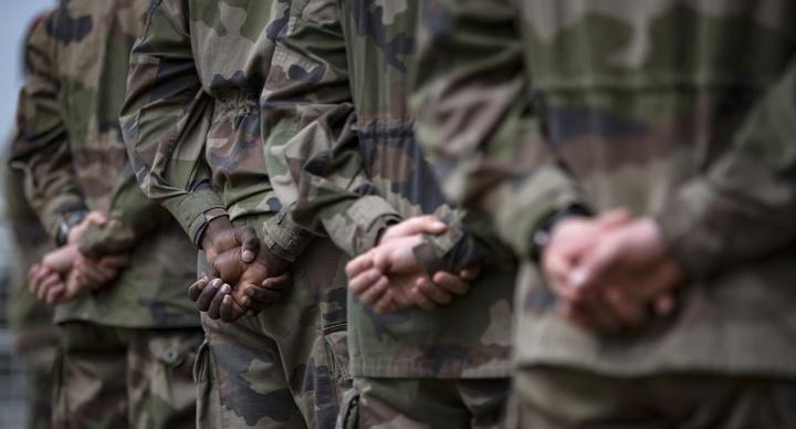 Vincennes : 6 militaires blessés dans une explosion B4fea610
