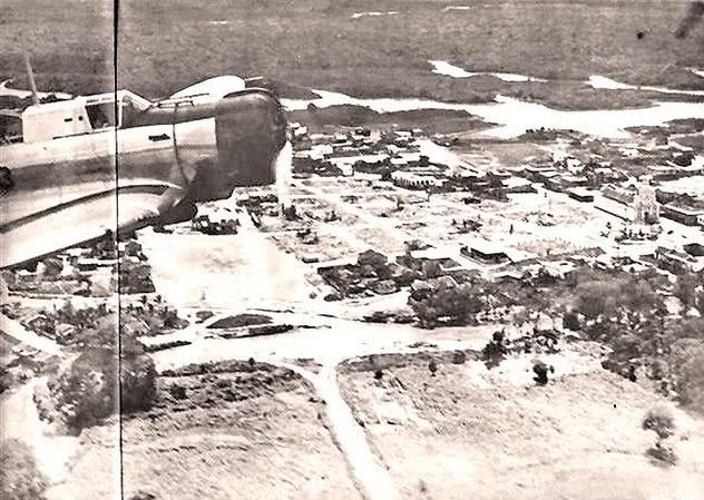 Guerre péruano-équatorienne de 1941 Bonbar10
