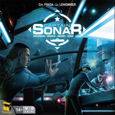 un super jeu : CAPTAIN SONAR  Captai10