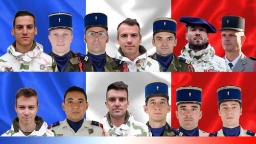 Décès de 13 militaires au Mali - le 26 novembre 2019- Dcd-gr10