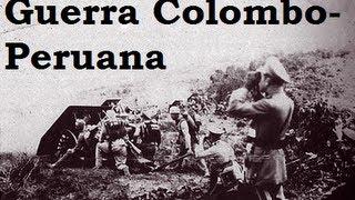 Guerre colombo-péruvienne de 1932-1933 Mqdefa10