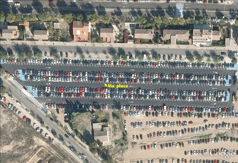 STREET VIEW : l'art de se garer... - Page 2 Parkin10