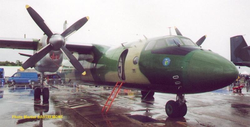 Amodel An-26 in Polish markings An26_110