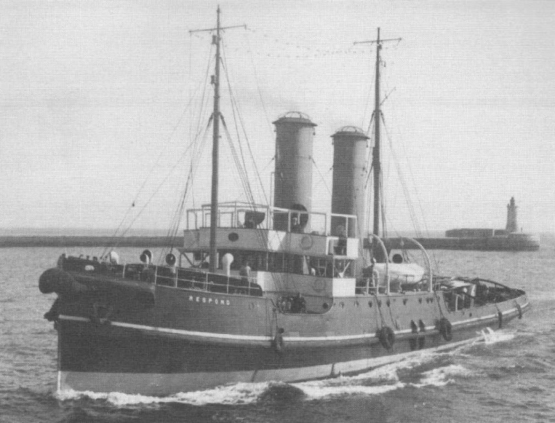 HMS WARSPITE 1942 - Page 4 Respon10