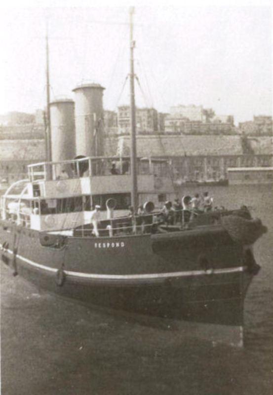 HMS WARSPITE 1942 - Page 4 Respon11