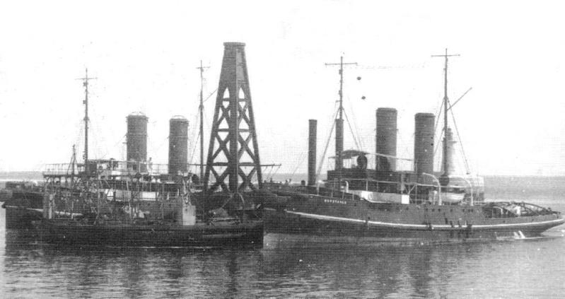 HMS WARSPITE 1942 - Page 4 Respon13